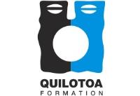 Logo Quilotoa