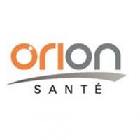 Logo Orian Santé